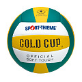 """Gold Cup"" Volleyball"