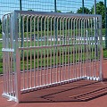 Fully Welded Leisure Area Goal