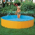 'Moby Dick' Children's Paddling Pool