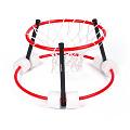 Water Basketball Basket