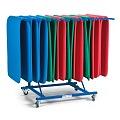 Sport-Thieme® Mat Transport Trolley