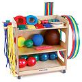 Sport-Thieme® Storage Trolley