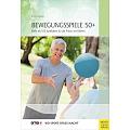 """Buch """"Bewegungsspiele 50 plus"""""""