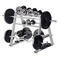 Sport-Thieme® Weights Storage Rack