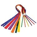 Rhythmo Double Ribbon Set