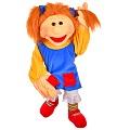 Living Puppets® Meisje Lotta