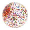 Toverbol met confetti