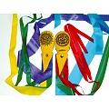 'KiwiDo' Dance Ribbons