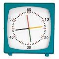"""Time"" Training Clock"