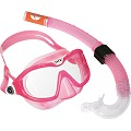 Aqua Lung® 'Reef' Children's Snorkelling Set